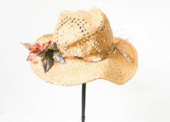 Anthro Hat | Easy DIY
