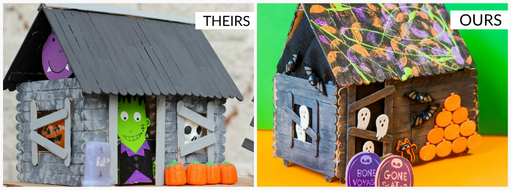 5 Halloween Pins - Tested! | Adhesive Technologies | The Studio Blog