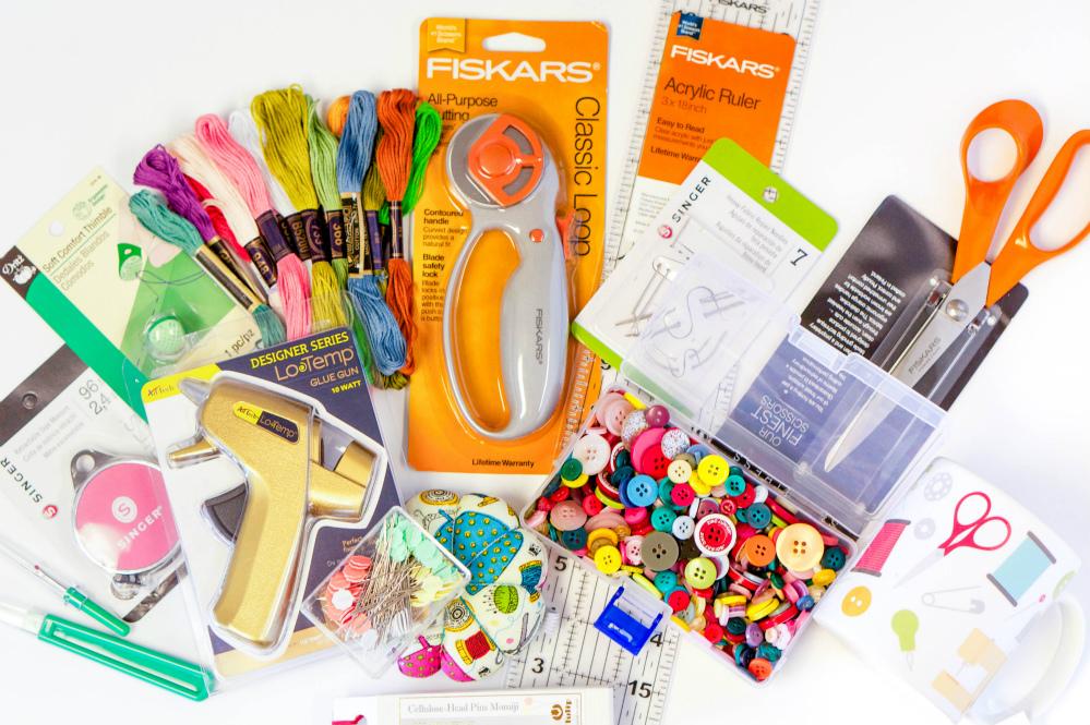 Seamstress Stocking Giveaway!   The Studio Blog