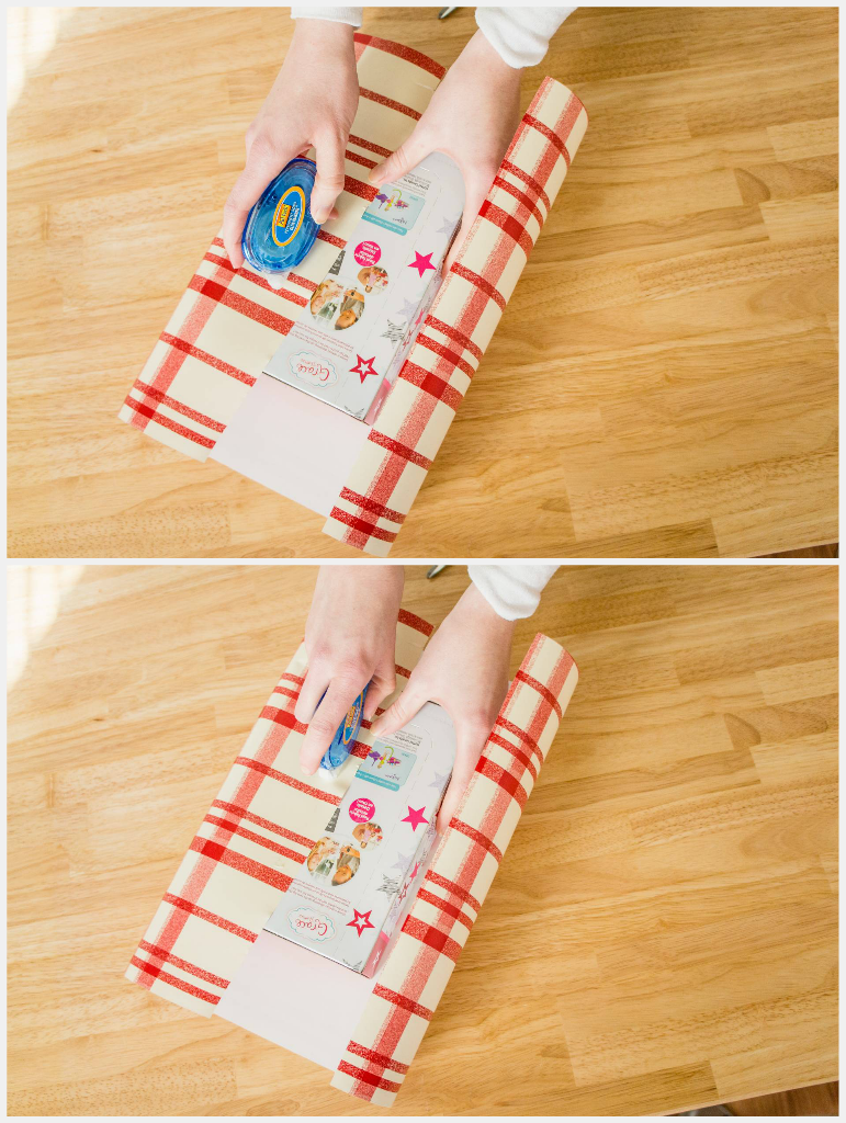 Last-Minute Wrapping Trick | The Studio at AdTech