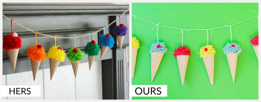 How easy are these DIY pins, really?