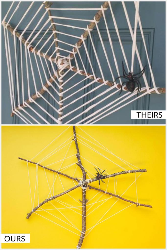 Pinterest Tests: Halloween Style! | The Studio Blog | Adhesive Technologies